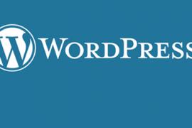 wordpress网站在线安装步骤详解过程